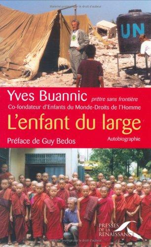 L'enfant du large par Yves Buannic