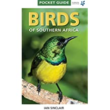 Birds of Southern Africa (The Pocket Guide)