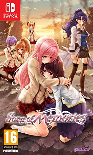 Song of Memories Switch