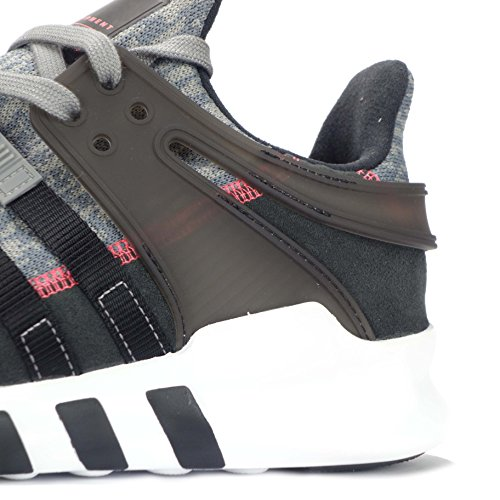 adidas Damen EQT Support ADV Sneaker Low Hals reines Grau