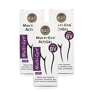 Biofem Actigel Bacterial Vaginosis Treatment 50ml