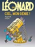 """Afficher """"Léonard n° 20 Ciel, mon génie !"""""""