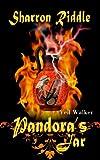 Pandora's Jar (Veil Walker Book 1) (English Edition)
