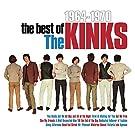 The Best Of The Kinks 1964-1970 [VINYL]