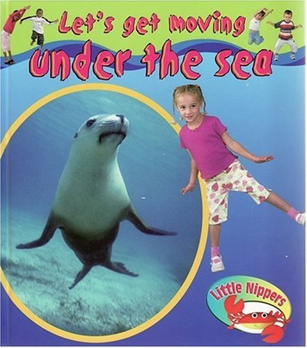 Let's get moving under the sea
