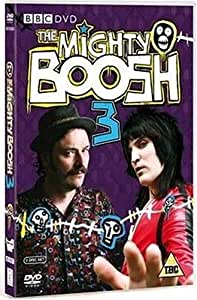 The Mighty Boosh - Series 3 [2 DVDs] [UK Import]
