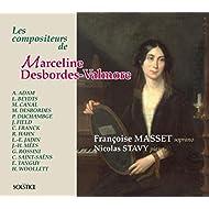 Les Compositeurs de Marceline Desbordes-Valmore