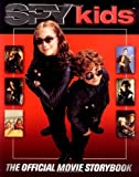 Spy Kids: The Official Movie Storybook