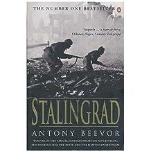 Stalingrad / Antony Beevor
