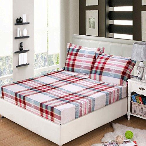 Äpfel & Orangen, Baumwolle Hut (Baumwoll-Slip-Hut/ gepolstert Einzelbett Li-K 120x200cm(47x79inch)120x200cm(47x79inch))