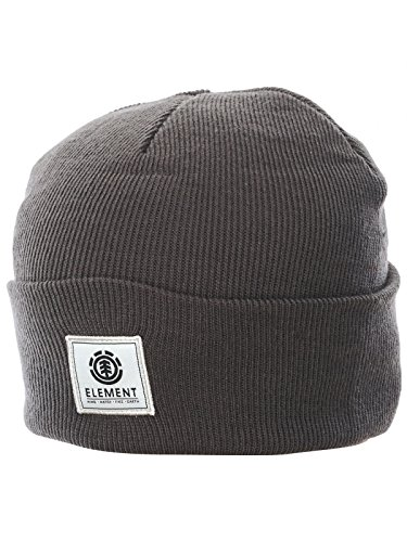 Element Dusk Beanie - Stone Grey