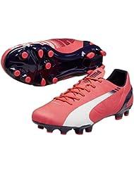 Puma - Zapatillas de fútbol, unisex