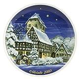 Piatto Natale 2005