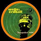"""Tanzpalast 2000 (Pic.Vinyl+3""""Ep) [Vinyl LP]"""