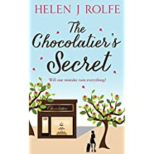 The Chocolatier's Secret (Magnolia Creek, Book 2)