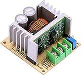 Yeeco DC 8-56V auf 2-45V 5A DC-DC-Stromrichter Spannungsregler Step Down Stromversorgungsmodul Autoelektrik Auto Buck