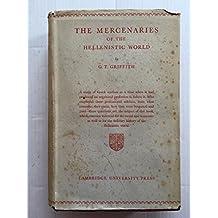The Mercenaries of the Hellenistic World
