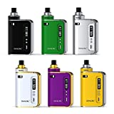 SMOK Osub One All in One Kit 50W argento Sigarette Elettroniche senza tabac e nicotina