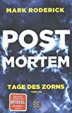 Image of Post Mortem - Tage des Zorns: Thriller
