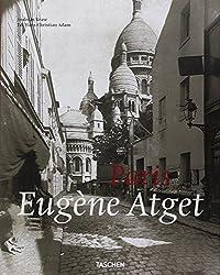GR-25 EUGENE ATGET PARIS