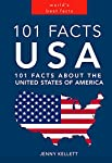 USA FactsHow much do you know and your children know about the Land of the Brave and the Home of the Free?In USA: 101 Amazing Facts about the United States of America, best-selling author of dozens of fact books, Jenny Kellett, shares some of the mos...
