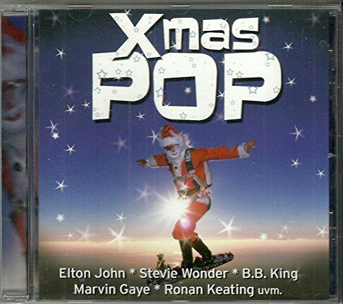 Top Stars singing Christmas Songs (Compilation CD, 16 Tracks)