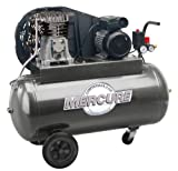 Mercure 425174 Compresseur 100 L 2 hp mono G mercure