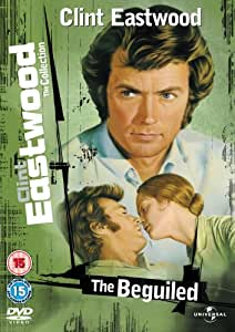 The Beguiled [DVD] [1971]
