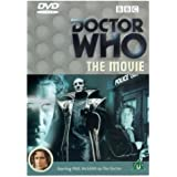 Doctor Who - The Movie [Edizione: Regno Unito]