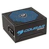 Compucase Europe GmbH Cougar CMD 500 Digital 80 Plus Bronze Modular Power Supply – 500