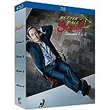 Better Call Saul-Saisons 1 à 4 [Blu-Ray]