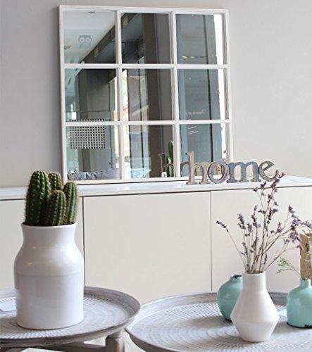 Kenay Home Luci Espejo Pared Decorativo