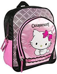 TARGET Hello Kitty Flowers Cartable, 46 cm, (Pink)