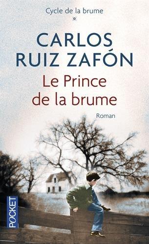 Prince de la brume par Carlos Ruiz Zafón