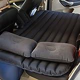 ANTFEES Item Name (aka Title) Auto Aufblasbare Matratze Oxford Air Bed Camping Universal SUV Rückbank Luftmatratze Sofa Mit Luftpumpe und 2 Kissen für Reisen