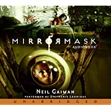 MirrorMask CD: The Illustrated Film Script of the Motion Picture from The Jim Henson Company