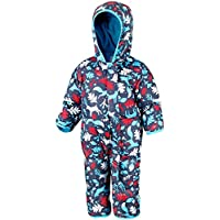 Columbia Snowsuit, Snuggly Bunny Bunting, Polyester