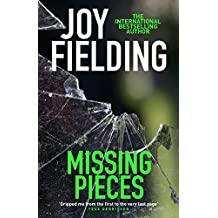 Missing Pieces: An emotionally gripping novel of a family on the edge