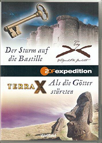 Terra X - Der Sturm auf die Bastille & Als die Götter stürzten