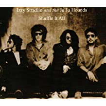 Shuffle It All by Izzy Stradlin
