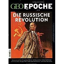 GEO Epoche / GEO Epoche 83/2017 - Oktoberrevolution