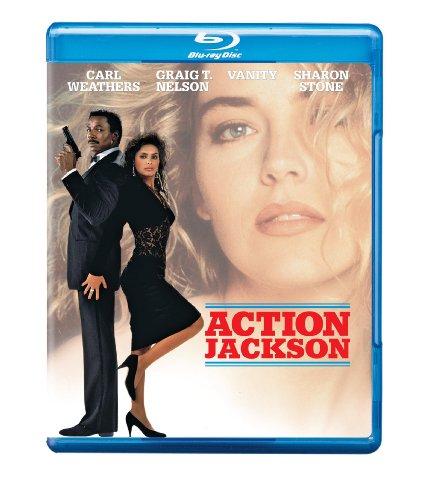 Bild von Action Jackson [Blu-ray]
