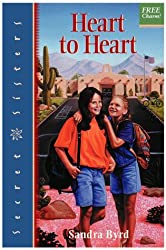 Heart to Heart (Secret Sisters) by Sandra Byrd (1998-05-01)