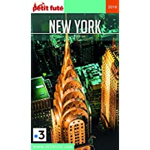 NEW YORK 2019 Petit Futé (City guide)