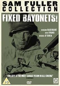 Fixed Bayonets [DVD]