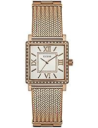Guess Unisex Erwachsene-Armbanduhr W0826L3