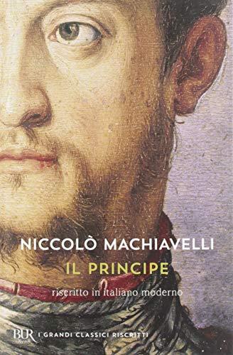 Il principe. Testo originale e versione in