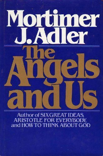 The angels and us