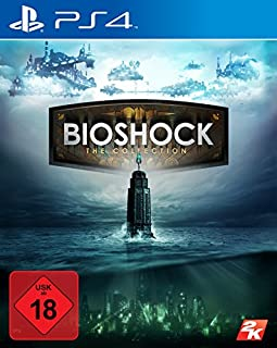 BioShock - The Collection - [PlayStation 4] (B01HXPVE8Q) | Amazon Products