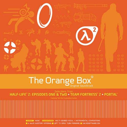 The Orange Box (Original Soundtrack) Orange Music Box